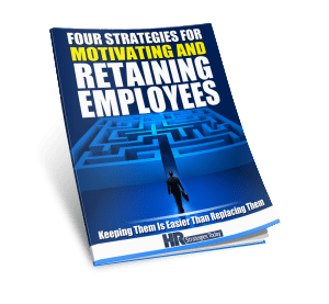Motivating and Retaining Top Employees - Download Now