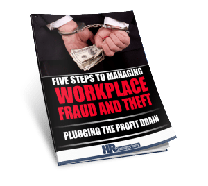 Hiring Assessments Reduce Workplace Fraud and Theft