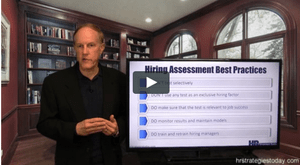 How To Add An Assessment Test To Your Hiring Process