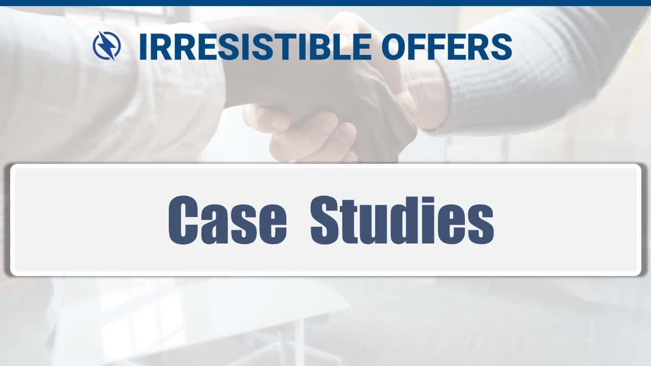 06 Case Studies