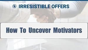 How To Uncover Individual Internal Motivators