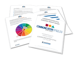 Communication Styles Assessment