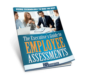 Executives Guide To Assessments